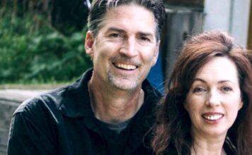 Paul and Marilyn Hueper