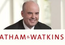 Philip J. Perry of Latham & Watkins LLP