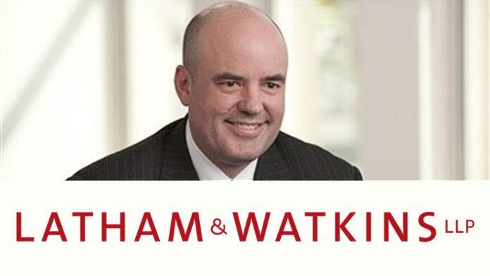 Philip J. Perry of Latham & Watkins LLP