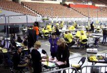 Maricopa County Arizona Election Audit