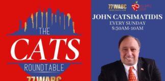 The Cats Roundtable | 77 WABC Radio