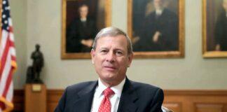 Justice John Roberts speaks at Georgetown University Law Center Graduation