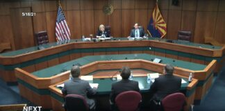 Special Meeting for the Maricopa County Vote Audit