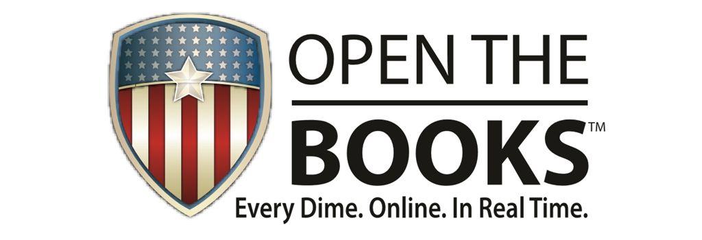 Open The Books