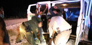 Border Arrests: Illegal Immigration