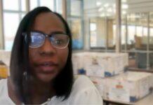 Mariska Bodison of Fulton County Registration & Elections