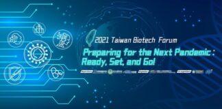 2021 Taiwan Biotech Forum