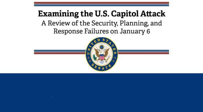 Examining the U.S. Capitol Attack