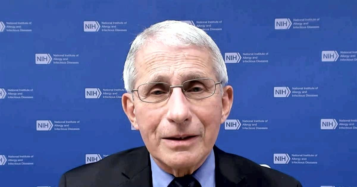 Dr. Anthony Fauci On Covid Origins, New Variant