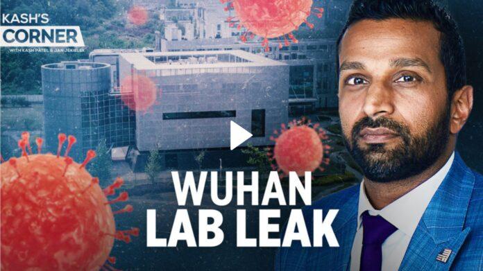 Kash's Corner: Wuhan Lab Leak