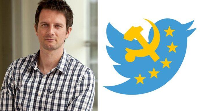 Kristian Andersen Deactivates Twitter Account