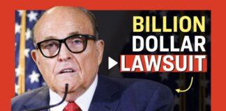 NY Supreme Court Suspends Giuliani's Law License