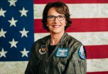 AZ State Senator Wendy Rogers