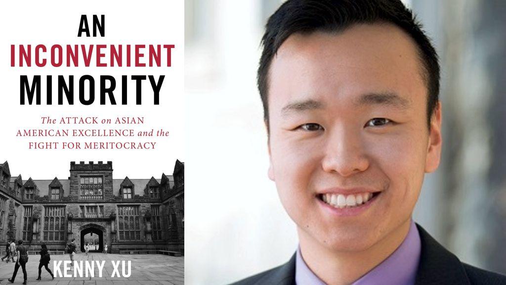 An Inconvenient Minority by Kenny Xu
