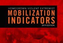 Homegrown Violent Extremists Mobilization Indicators 2019 PDF