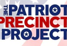 The Precinct Patriot Project