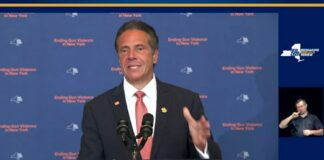 Cuomo signs first-in-nation law allowing gun industry to be sued