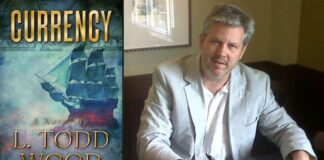 Currency by L Todd Wood