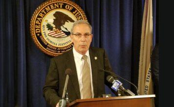 David Weiss US Attorney Delaware