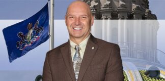 Senator Doug Mastriano