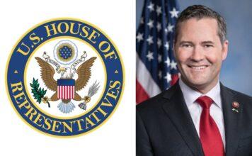 Congress Mike Waltz