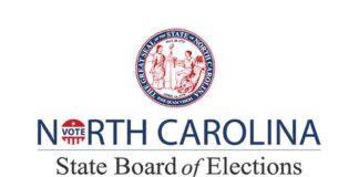 North Carolina State Board of Elections