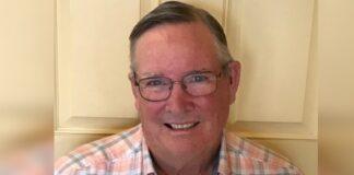 Elko County Commissioner Rex Steninger