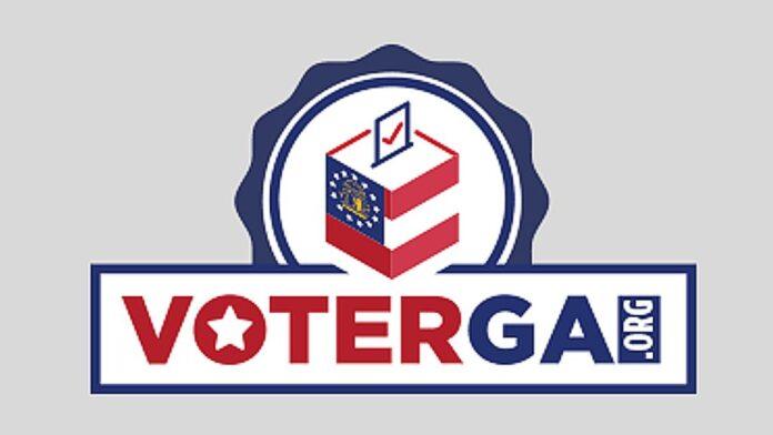 VoterGA.org