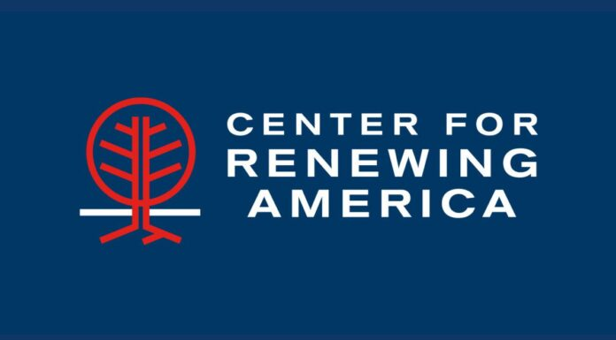 Center For Renewing America