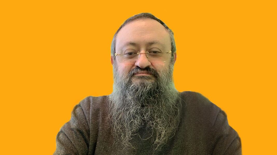 Dr. Vladimir Zelenko
