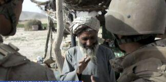 Afghan Evacuees Arrive in US..