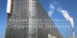 Amager Bakke Copenhill