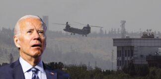 Biden's First Months Disaster