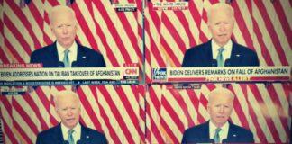 Joe Biden's American Carnage