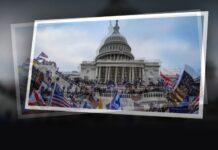 January 6th U.S. Capitol