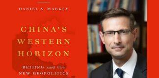 China's Western Horizon
