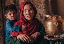 Persecuted Christians in Afghanistan