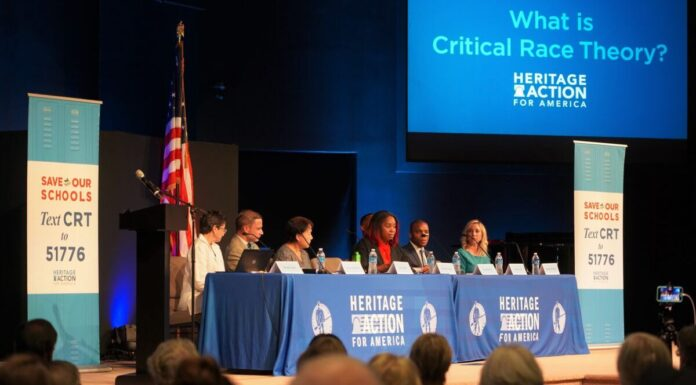 What is Critical Race Theory Panel