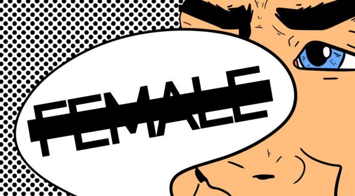 "Stop Calling Women ""Females"""