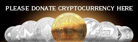 Donate Cryptocurrency Here