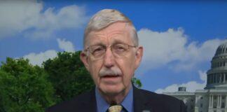 Francis Collins NIH Director