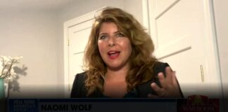 Naomi Wolf on Vaccine Passports