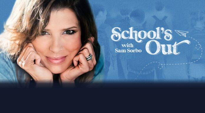 Schools Out with Sam Sorbo
