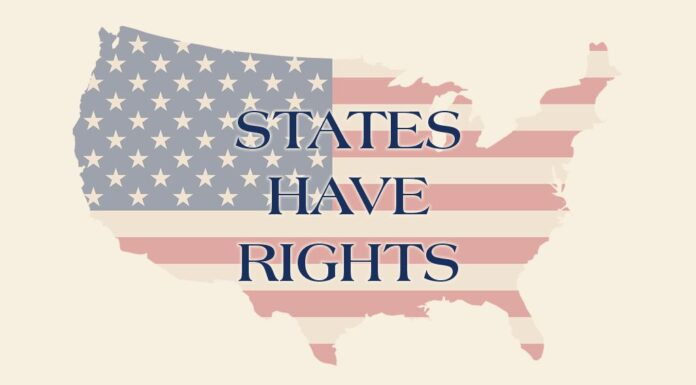 States Have Rights