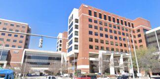 University of Alabama at Birmingham Hospital