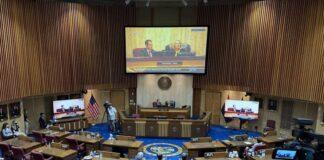 Arizona Election Audit Hearing