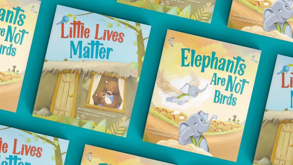 Brave Books for Children