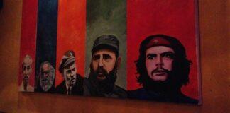 Communist Leaders