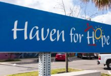 Haven For Hope San Antonio Texas