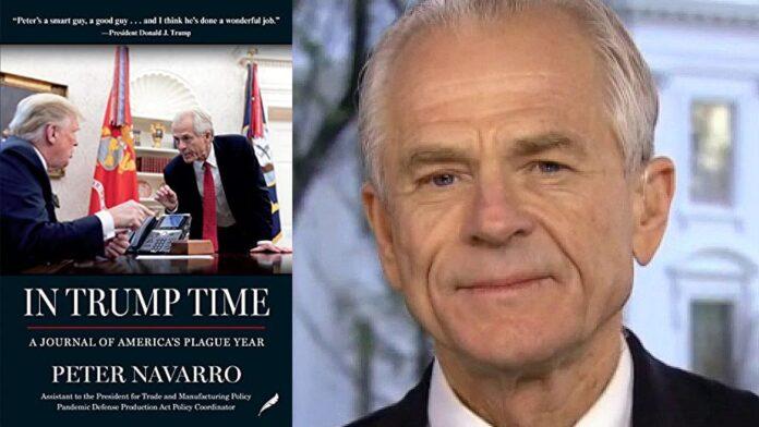 In Trump Time By Peter Navarro